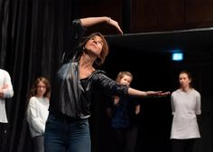 Das Potential, das Theater hat, ist gigantisch.   European Cultural News Culture, Hat, Concert, News, Gay, Dance, Faith, Guys, Chip Hat
