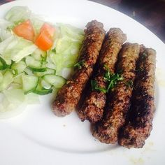 Gorgeous seekh kebabs | 25 Pakistani Dishes Everyone Should Learn To Cook
