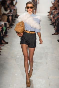 Spring 2014 Ready-to-Wear - Michael Kors
