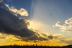 Dance of clouds over Istanbul by Kursad Sezgin on 500px