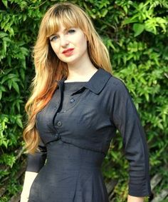 Custom Made Diy Sewing Kit Custom Fit Pencil Wiggle Dress 1940s Style With Cropped Jacket