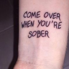 ♡jam through the pain babes♡ Lil Peep Tattoos, Mini Tattoos, Body Art Tattoos, Small Tattoos, Cool Tattoos, Tatoos, Grunge Tattoo, 1 Tattoo, Piercing Tattoo