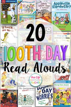 20 Read-Alouds for t