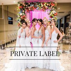 Plain Wedding Dress, Wedding Gowns, Wedding Day, Fair Oaks, Bridal Salon, Private Label, Perfect Wedding, Classic Style, Stylists