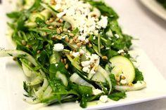 Shaved Fennel Salad recipe on Food52
