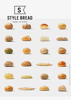 SYTLE BREAD C.I 2012 branding Mais