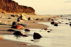 Seaside, Lithuania | Photo credit: Ruta Ba