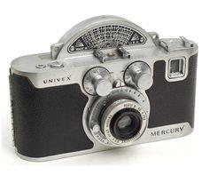 The Univex Mercury