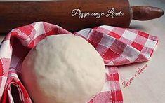 Pizza senza lievito | impasto veloce