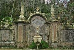 Quinta da Regaleira Sintra Portugal - Bing Images