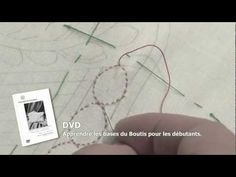 中山久美子老師- BOUTIS ブティ法文版 Apprendre le Boutis.mov - http://www.youtube.com/watch?v=fUXiNshoZ2s - http://www.boutis-quilt-creation.fr/ - http://www.boutis-quilt-creation.fr/blog