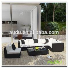 Audu Alibaba Jardín Exterior contemporáneo Muebles de exterior