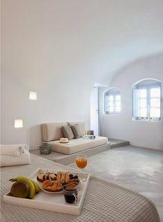 Theocharis Stergios - Lighting & Interior Design: Various Mediterranean - Greek Interiors (Part III)