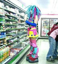 People of Walmart is the most popular illustration of weird people. You can find weirdest people not only in Walmart but also in the pub. Japanese Interior Design, Bohemian Interior Design, Industrial Interior Design, Apartment Interior Design, Contemporary Interior Design, Bathroom Interior Design, Modern Interior, Walmart Humor, Walmart Shoppers