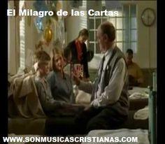 El Milagro de las Cartas | Películas  Cristianas