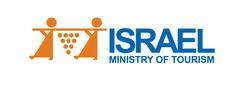 Mensagem do Ministério do Turismo de Israel