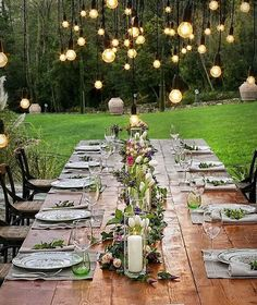 #tablesetting #gardenparty #sfeervolwonen #garden #notmypic #outdoor #outdoorlife #outdoorliving #garden