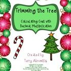 This fantastic freebie is a great resource for Common Core Standards for 5th and 6th grade.  Students calculate the cost of a family's Christmas ...
