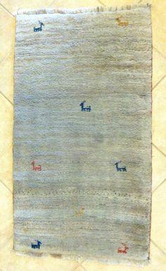 gabbeh rug, babies room