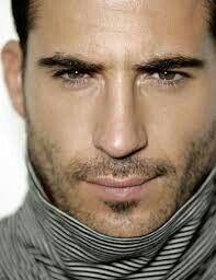 Miguel Ángel Silvestre, spanish actor