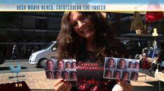 La testimonianza di Rosamaria Neves a Bel tempo si spera