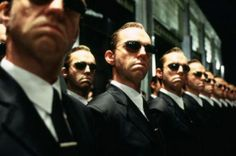 YouTube is like Agent Smith in the Matrix: More,more,more