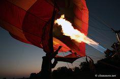 Hot Air Balloon - Magaliesburg