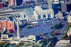 2015 Kansas City Royals World Series Champs.... Downtown Parade