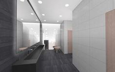 Valkea Shopping Mall brand identity & interior. Design by Aivan.