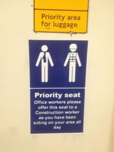 This sign. | 37 Wonderful Things That Could Only Happen In Britain