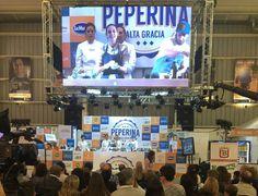 Último día del Festival Peperina 2017