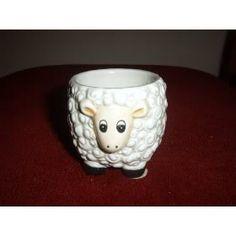 lamb egg cup
