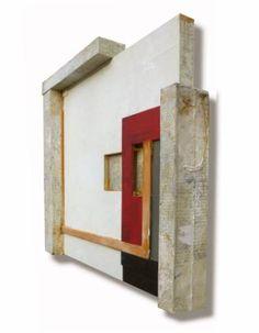 """Saatchi Art Artist Juliet Vles; Sculpture, """"L 97  (Sanctuary)"""" #art"""