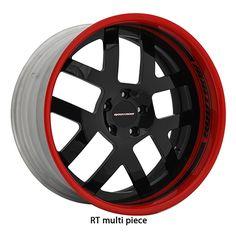 Rodtana RT Wheels – Forged