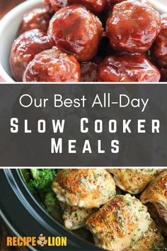 In this collection of recipes that will make your life easier, we've gathered our favorite 12 Awesome All Day Slow Cooker Recipes to keep and share with friends Pot Roast Recipes, Slow Cooker Recipes, Crockpot Recipes, Chicken Recipes, Yummy Recipes, Recipies, Best Pot Roast, Slow Cooker Times, Russian Recipes
