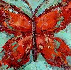 Kathryn Trotter Art