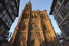 catedral de estrasburgo - Buscar con Google