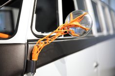 Volkswagen establishes Innovation and Engineering Center California; debuts 3D printed concept car - 3D Printing Industry Volkswagen Bus Camper, Volkswagen Group, Vw T1, Mini Vans, Porsche, Electric Power, Electric Cars, Combi Split, Holographic Displays