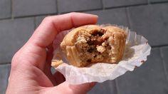 Vanille Muffins met Vijgen Vulling   Koekies! enzo
