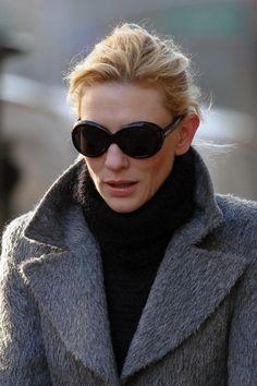 Cate Blanchett.