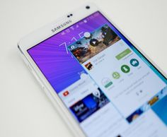 #Samsung #Galaxy #Note6 to Be Built with #IP68 Certification