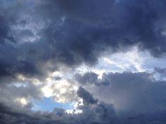 Sky of Milan