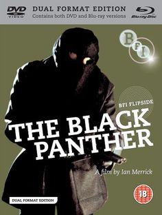 La Panthère noire - http://cpasbien.pl/la-panthere-noire/