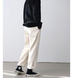 Frugal Male Fashion, Korean Fashion Men, Stylish Mens Outfits, Casual Outfits, Fashion Outfits, Stylish Clothes, Mode Streetwear, Streetwear Fashion, Simple Girl Outfits