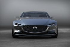 Mazda Vision Coupe | Image