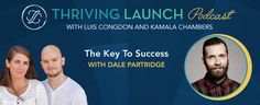 The Key to Success – Dale Partridge