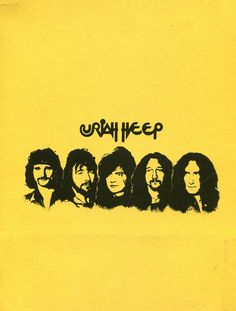 """""""July Morning"""" is a song by Uriah Heep. It is the third track of their 1971 album Look at Yourself.  The song was written by the band's keyboardist Ken Hensley and original lead singer, David Byron."""
