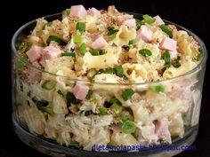 Potato Salad, Food And Drink, Cooking Recipes, Potatoes, Treats, Ethnic Recipes, Blog, Christmas, Diet