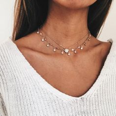 View all Jewelry - Necklaces, Bracelets, Earrings & Rings Dainty Jewelry, Cute Jewelry, Jewelry Box, Jewelry Accessories, Fashion Accessories, Fashion Jewelry, Cheap Jewelry, Fashion Necklace, Style Fashion