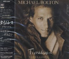 The Best of Michael Bolton | bolton michael timeless the classics michael bolton timeless the ...